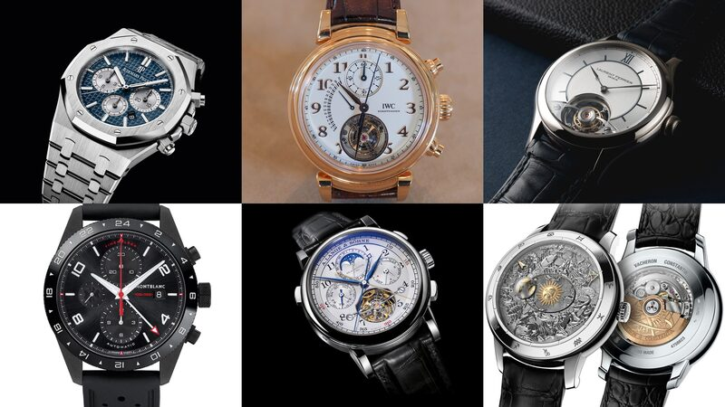 It's Just After Noon Eastern Time On The Opening Day Of SIHH 2017, And Here Are the 20+ New Releases You've Already Missed