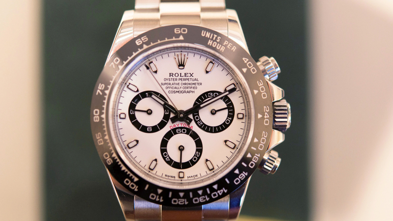 Letters To The Editor: Why Isn't Rolex Considered One Of 'The Big Three'?