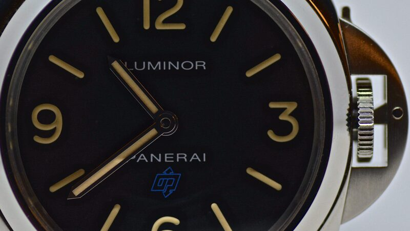 Panerai Launches Luminor Base Logo Acciaio PAM 00634 Special Edition For The 15th Anniversary Of Paneristi.com