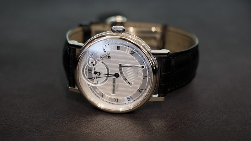 Photo Report: Inside The Breguet New Bond Street Boutique In London