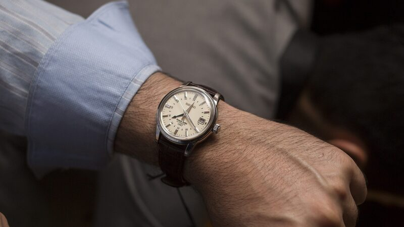 Photo Report: The  x Seiko Get-Together In New York City