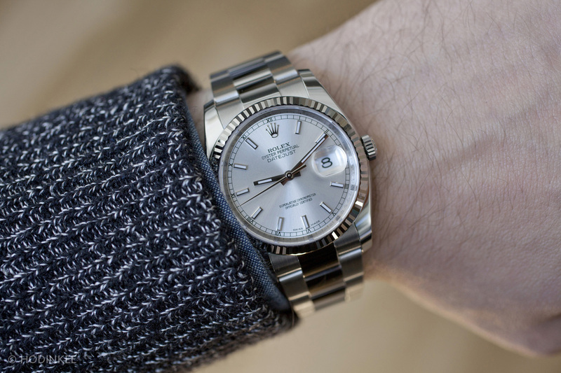 Recommended Reading: U.K. Study Into Rolex Ownership Reveals...Nothing New