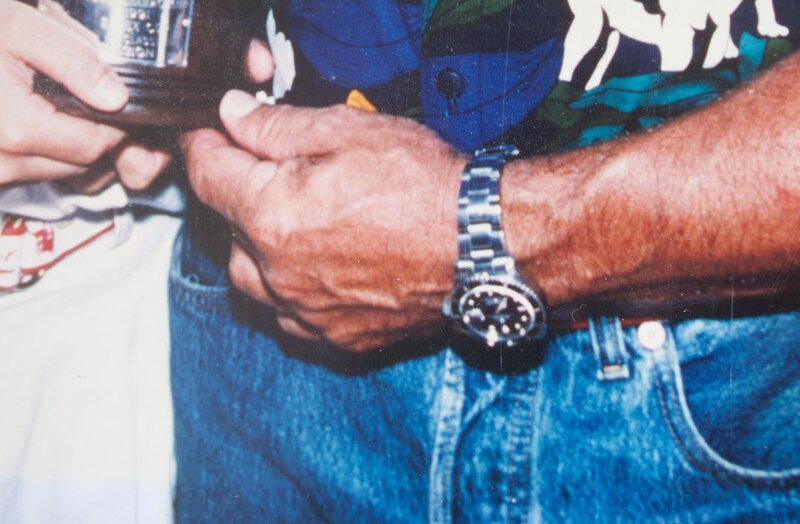 Rolex Submariner Lost At Sea Resurfaces At Christie's, But Questions About Its Provenance Lead To Legal Investigation