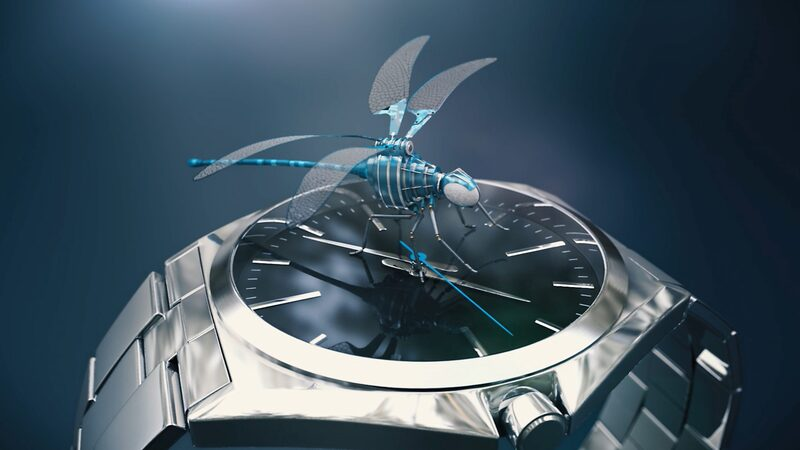 Technical Perspective: Timex To Partner With Nanotech Firm SilMach To Produce 'Revolutionary' Micromotor For Quartz Watches