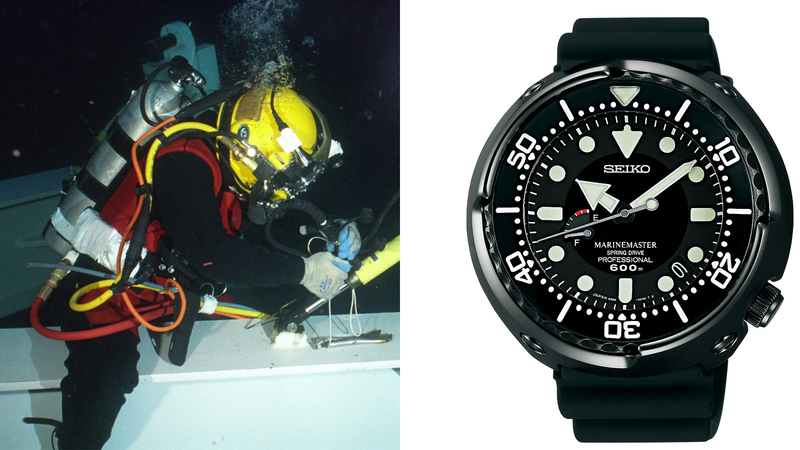 Technical Perspective: What Saturation Diving Really Means (And What Watchmakers Do About It)