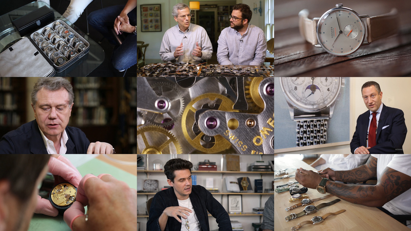 The  2016 Video Year In Review