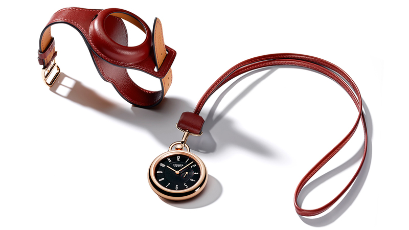 """The Hermès """"In The Pocket"""" Watch For The Only Watch Auction"""