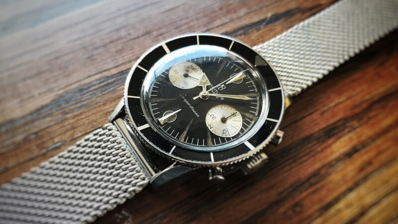 The Horological Halfwit: Always Looking Where Others Are Not