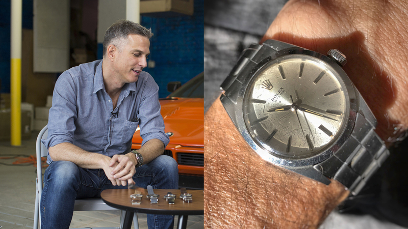 The Horological Halfwit: My Early Ebay Mistakes