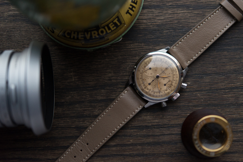 The  Shop Has Been Restocked With Over Thirty Different Kinds Of Watch Straps (Available Now!)