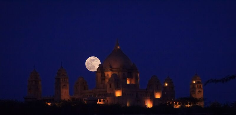 The Supermoon: What It Is, Why It Is (And Maybe A New Complication, Why Not?)