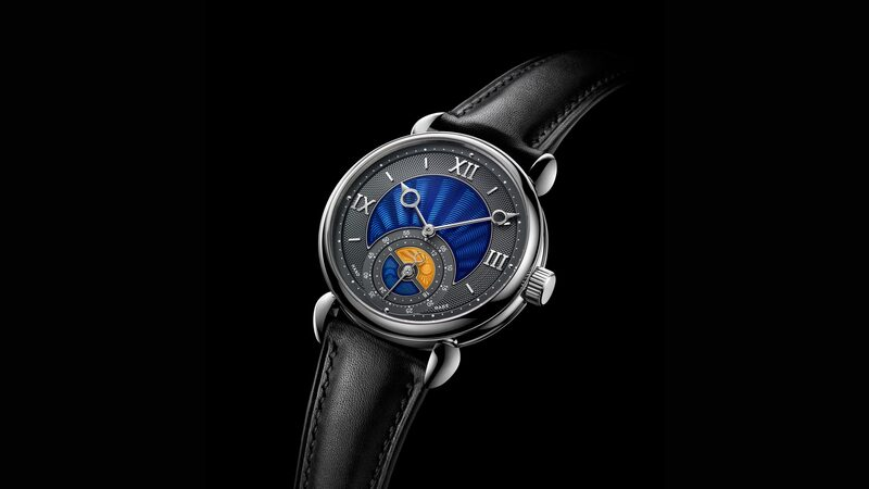 The Unique Voutilainen GMT-6 For Only Watch 2015