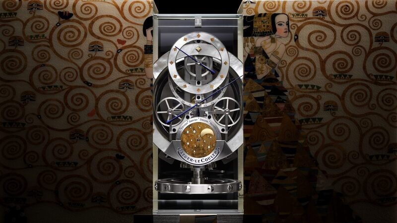 The Value Proposition: The Amazing, Incredible, And Semi-Affordable Atmos Clock From Jaeger-LeCoultre
