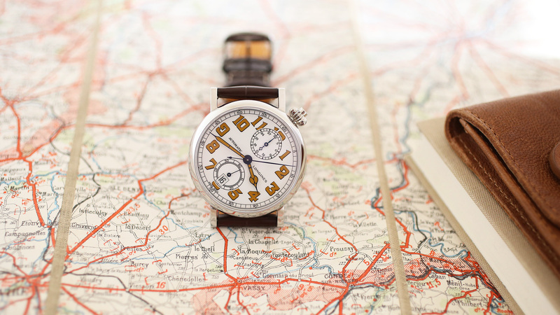 The Value Proposition: The Longines Avigation Type A-7 1935