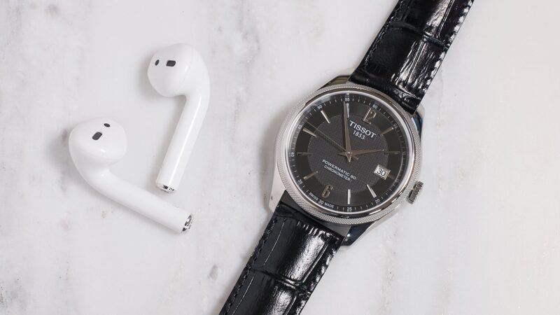 The Value Proposition: The Tissot Ballade