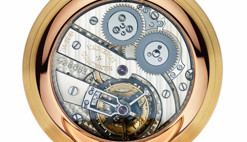 "Vacheron Constantin Teases ""The Most Complicated Watch Ever Made,"" A New Complication Revealed Exclusively On"
