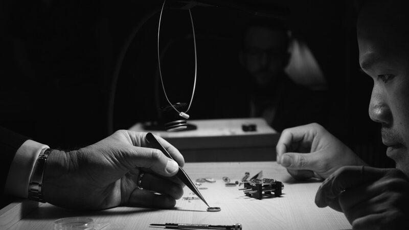 Weekend Report: My Thoughts After Taking Watchmaking 101