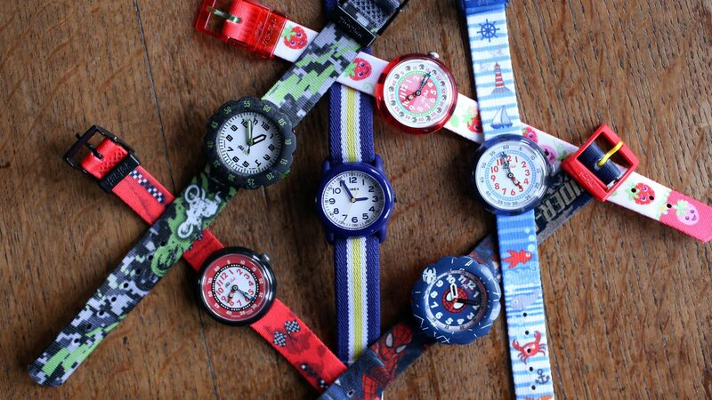 What Are Kids Wearing These Days, A Watch Enthusiast Wonders (Totally Seriously)